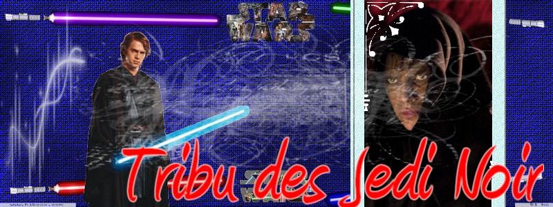 Tribu des Jedi Noirs Index du Forum