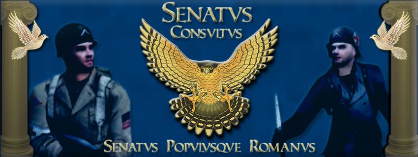 Senatus Consultus Index du Forum
