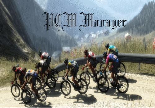 pcm manager Index du Forum