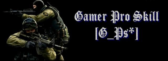 Gamer Pro Skill Index du Forum