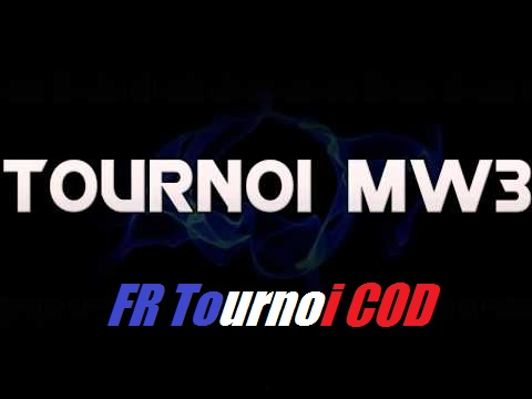 tournois mw3 ps3 Index du Forum