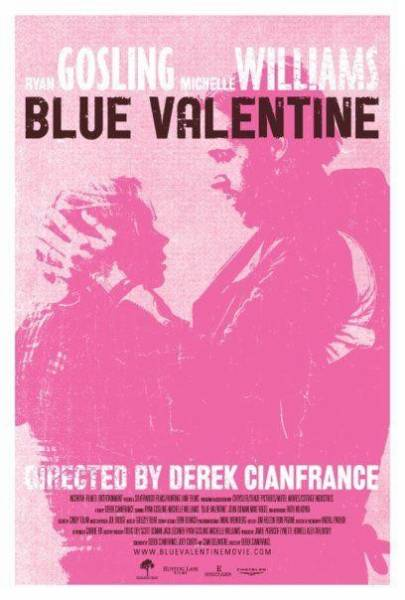 Poster de Blue Valentine