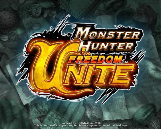 Le forum Monster Hunter Index du Forum