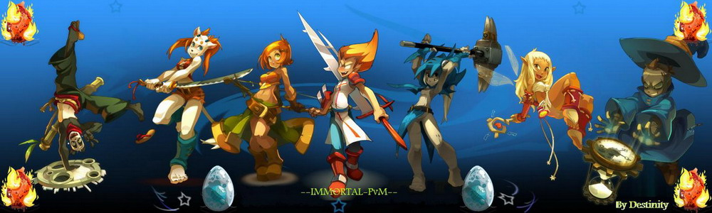immortal-pvm  Index du Forum