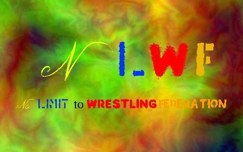 NLWF: No Limit to Wrestling Federation Index du Forum