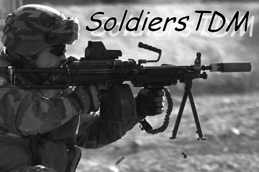 soldierstdm Index du Forum