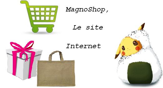 MagnoShop Index du Forum