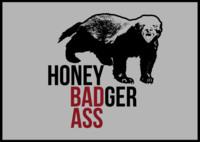 The Honey Badger Avatar