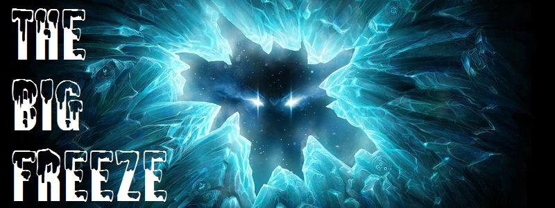 the big  freeze Index du Forum