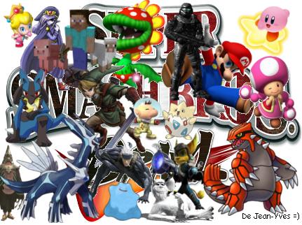 Nintendo quest II : le retour Index du Forum
