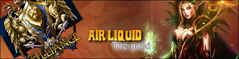 Air liquid Index du Forum