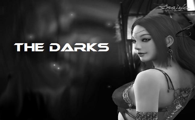 The Darks Evolution !! Index du Forum
