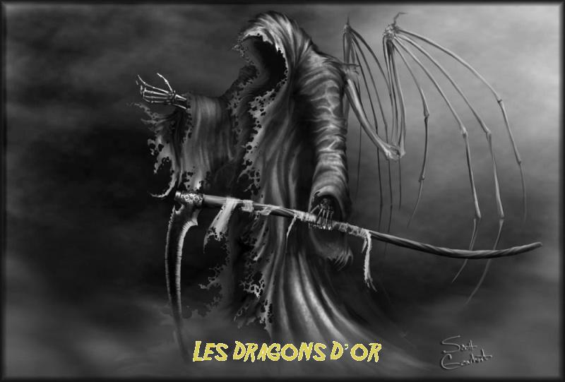 Les Dragons D'or Index du Forum