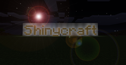 Serveur ShinyCraft Index du Forum