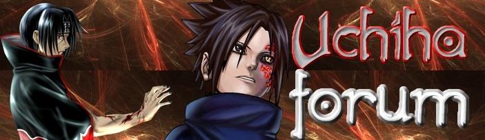 Forum du Clan Uchiwa. Index du Forum