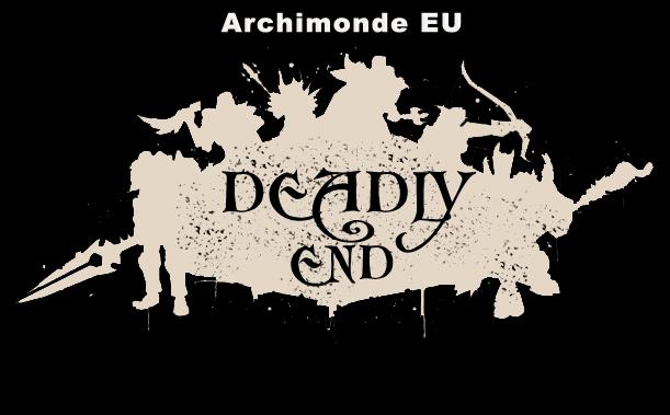 deadly end Index du Forum