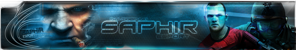 SaphiR.eSports Index du Forum