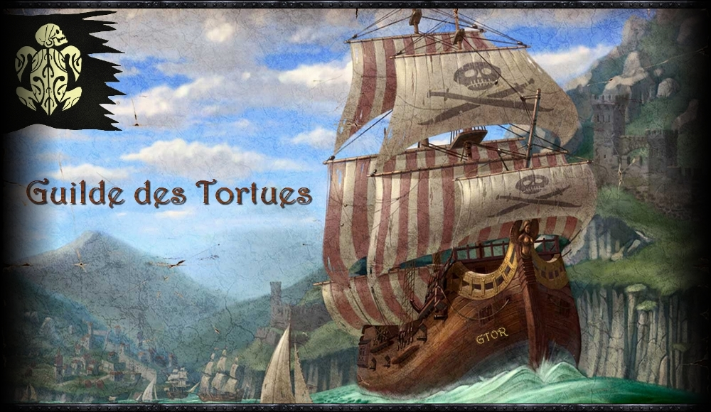 Guilde des Tortues Index du Forum