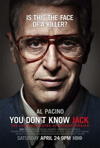 Poster de You Don't Know Jack