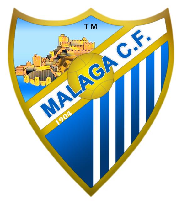 El Málaga entre los 20 escudos más bonitos según Daily Mail 2-35b2b96