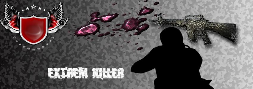 extrem killer Index du Forum
