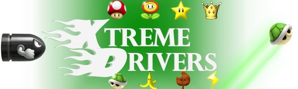 Forum de la team XtremeDrivers Index du Forum
