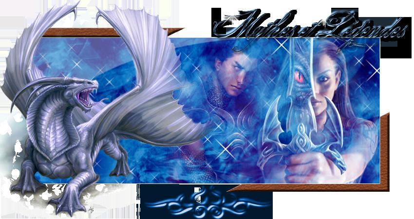 mythe et légende  Index du Forum