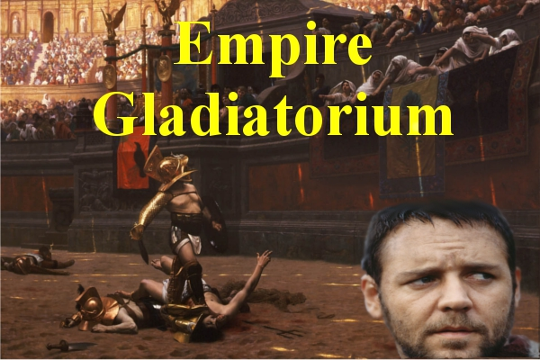 Gladiatorium Index du Forum