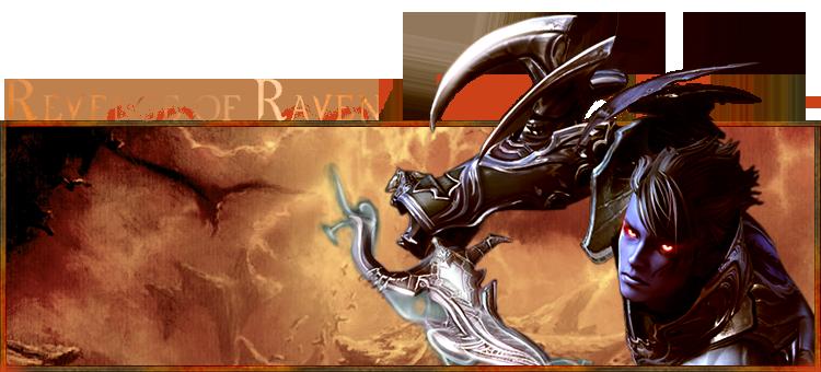 Revenge of Raven - Forum de Légion d'Aion / Urtem Index du Forum