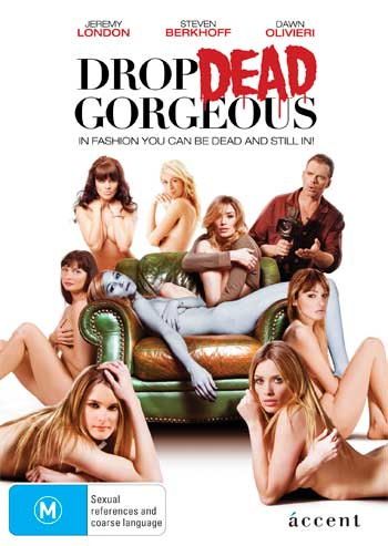 Poster de Drop Dead Gorgeous