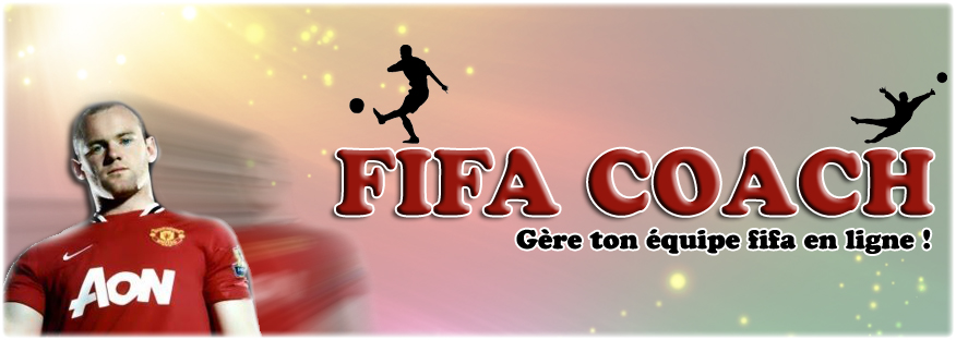 fifa coach Index du Forum
