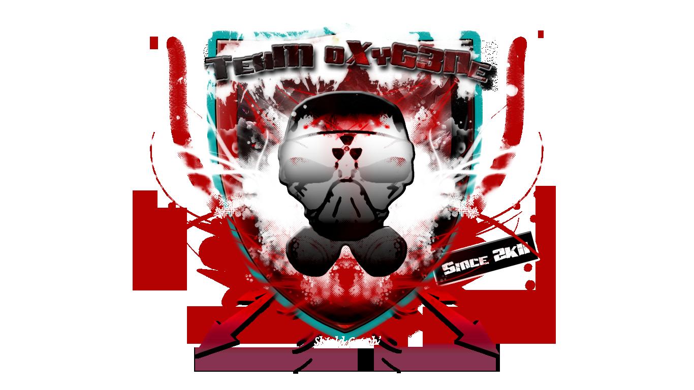 team ooxyg3ne Index du Forum