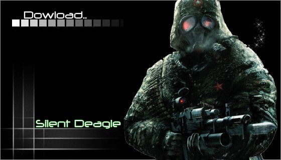 Silent Deagle Index du Forum