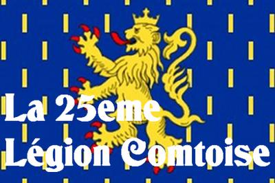 La 25eme Légion Comtoise Index du Forum