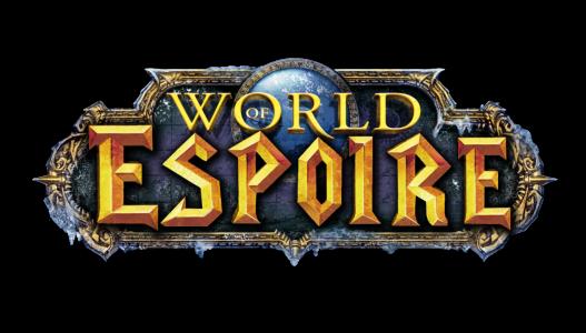 World Of Espoire Index du Forum