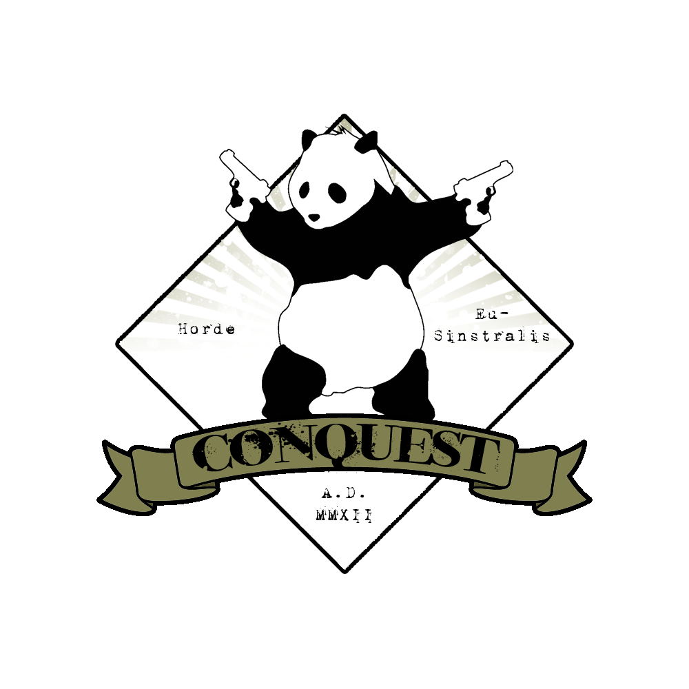Cønquest - Sinstralis Index du Forum