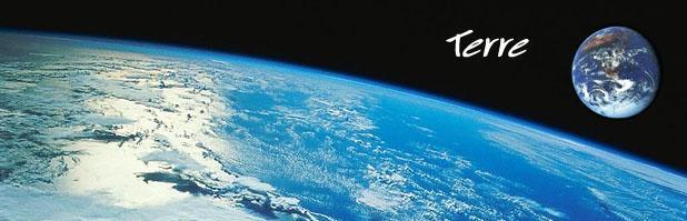 Alliance - Le Globe Terrestre Index du Forum