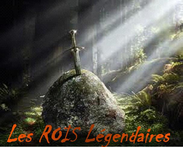 les-rois-legendaires Index du Forum