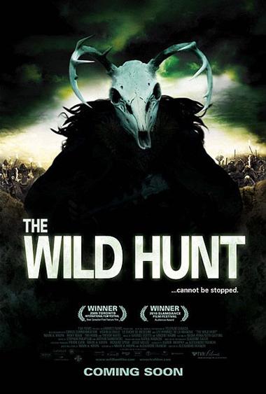 Poster de The Wild Hunt