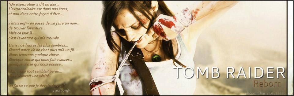 Tomb Raider Spirit Index du Forum