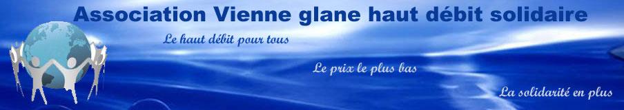 vienne et glane : haut débit solidaire Index du Forum