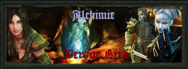 Alchimie Index du Forum