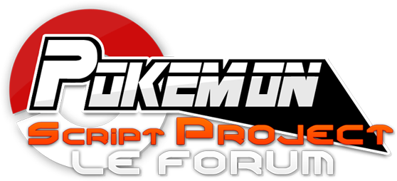Pokémon Script Project Index du Forum