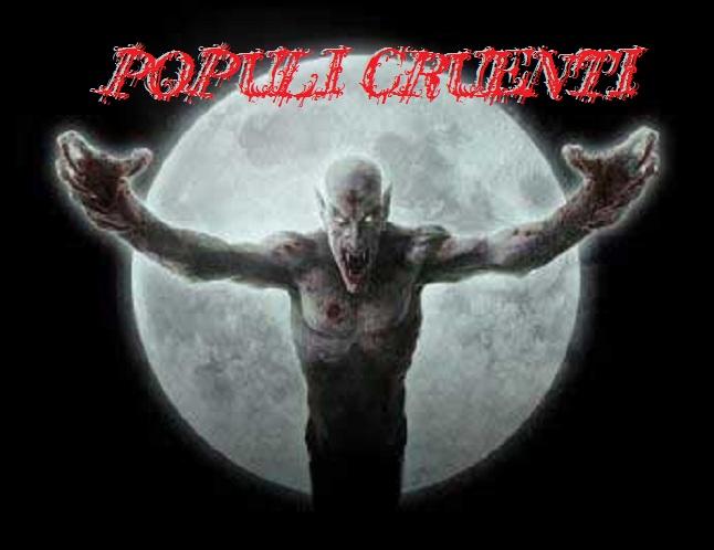 populi cruenti Index du Forum