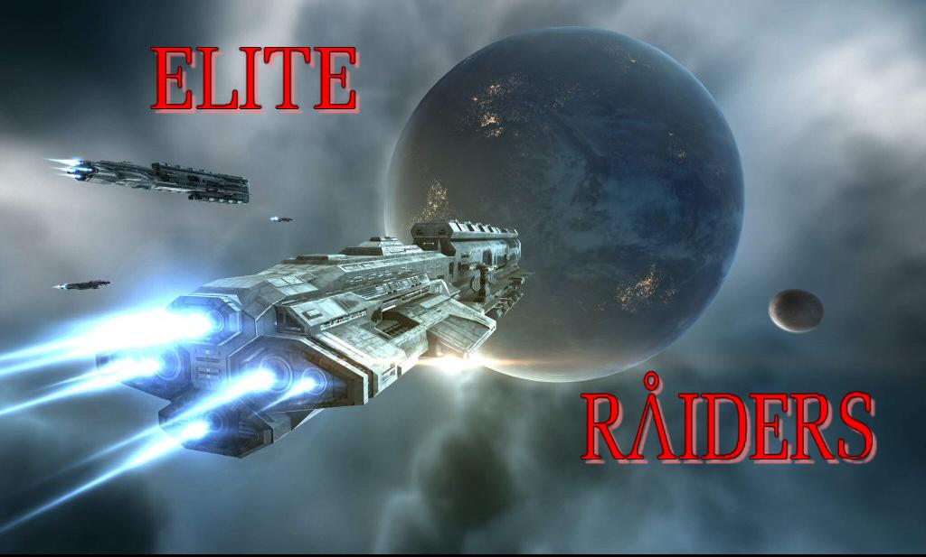 Elite Raiders Index du Forum