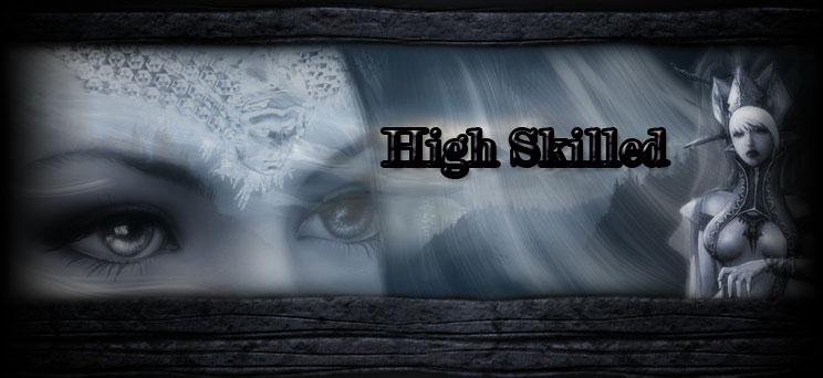 high skill kassiopeia Index du Forum