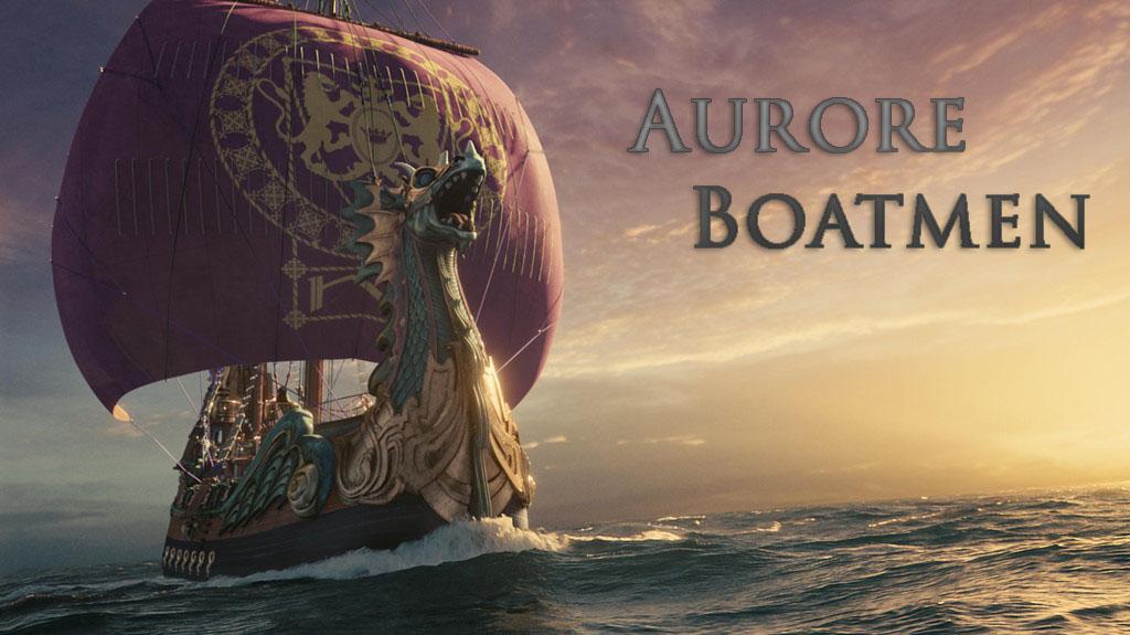 Aurore Boatmen Index du Forum