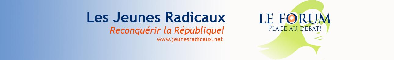 Forum des Jeunes Radicaux. Index du Forum