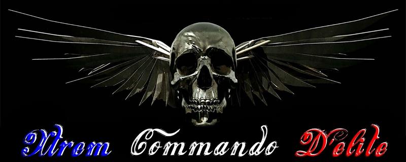 Xtrem Commando D'élite Index du Forum