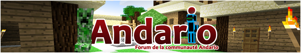 andario Index du Forum